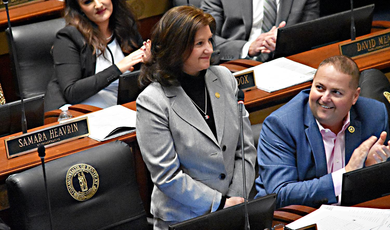 House Passes EMS Reciprocity Bill