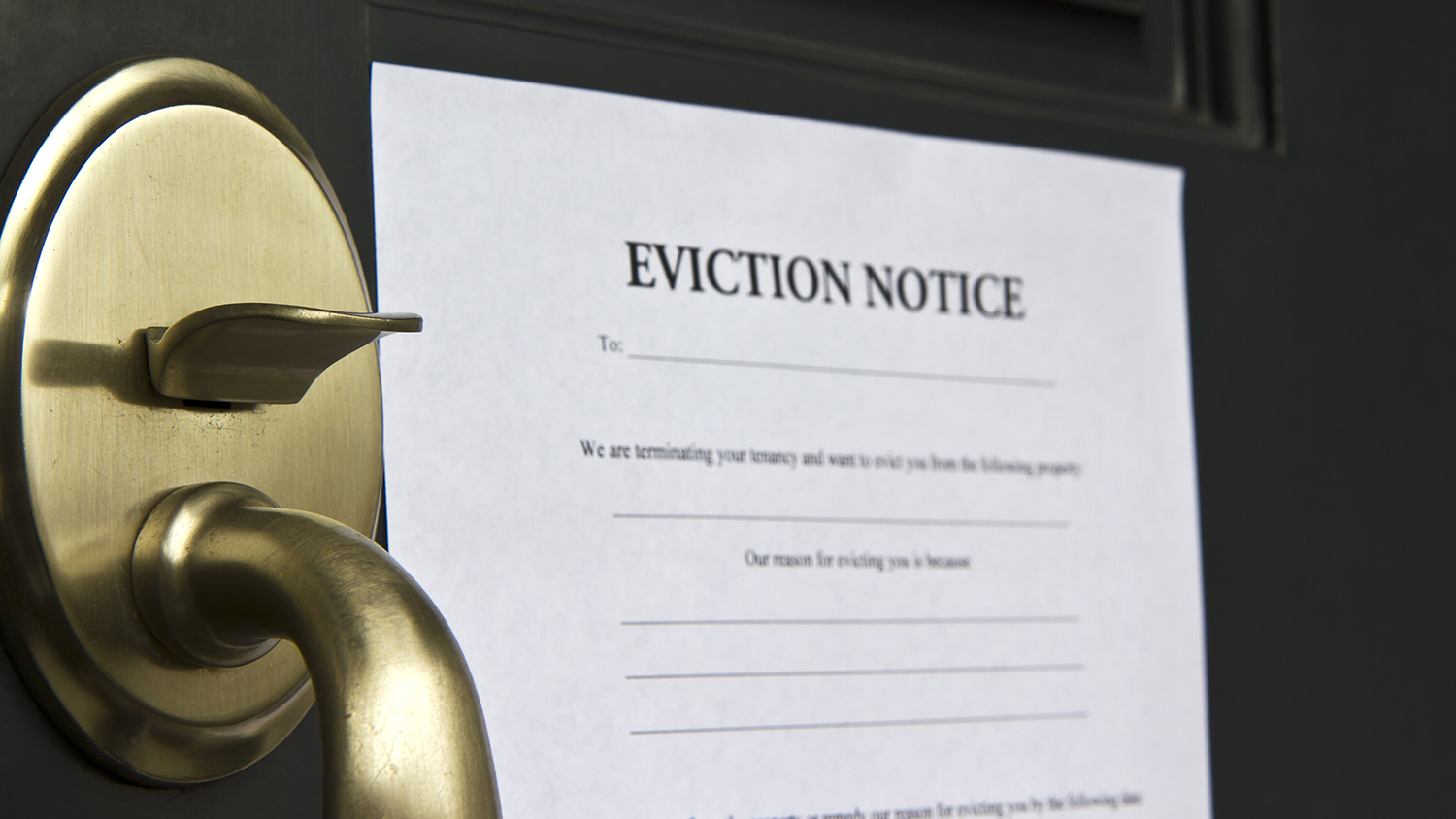 Kentucky Launches Eviction Relief Program
