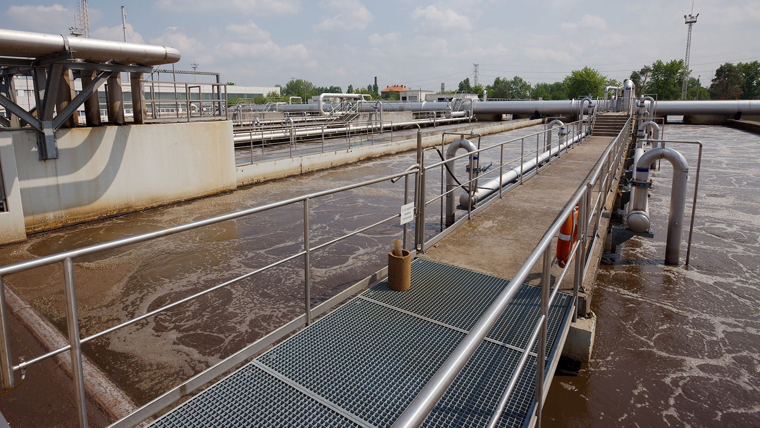 Water Task Force Hears Recommendations