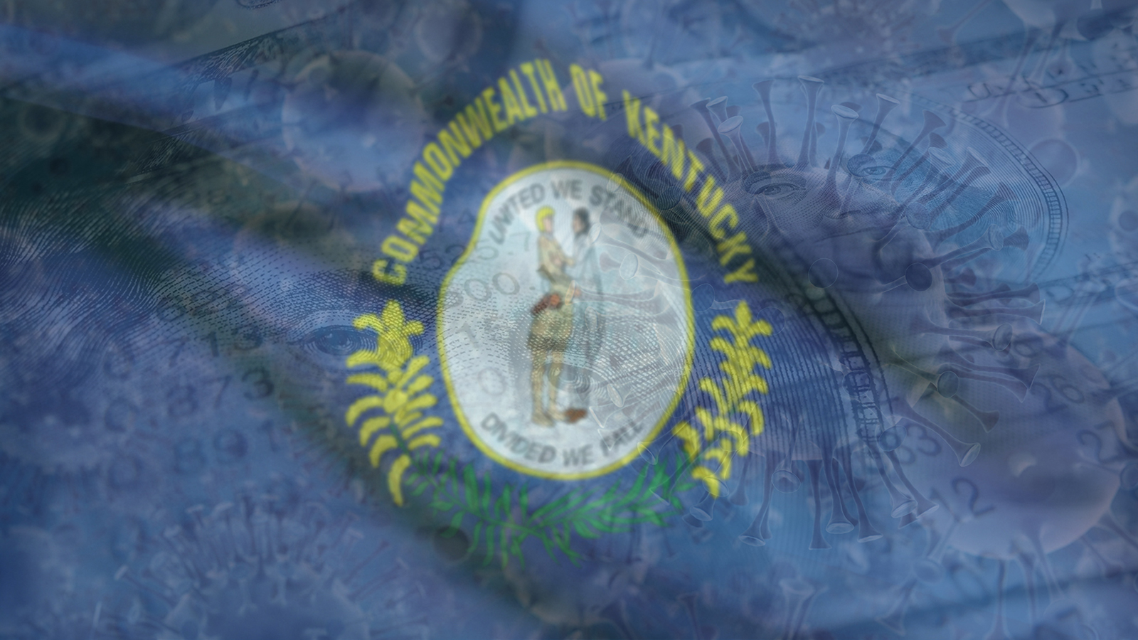 Kentucky Announces Million Dollar/Scholarship Vaccination Lotteries